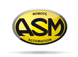 asm robots automation